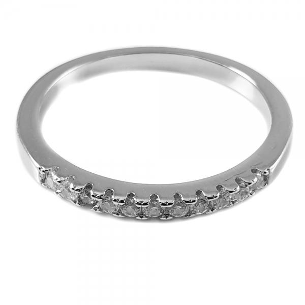Inel argint SaraTremo 1