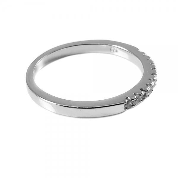 Inel argint SaraTremo 2