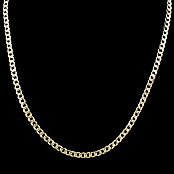 Lant placat cu aur SaraTremo 1