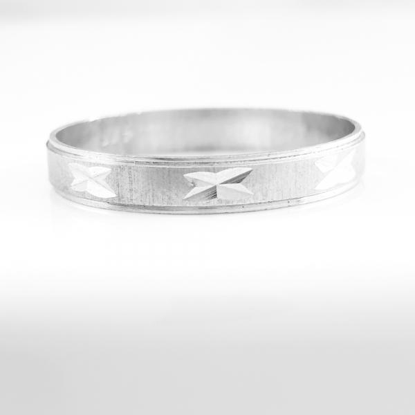 Inel argint SaraTremo