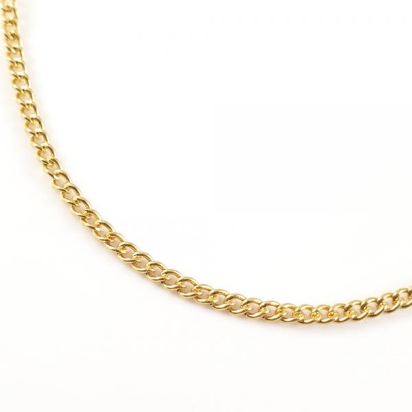 Bratara placata cu aur SaraTremo 2