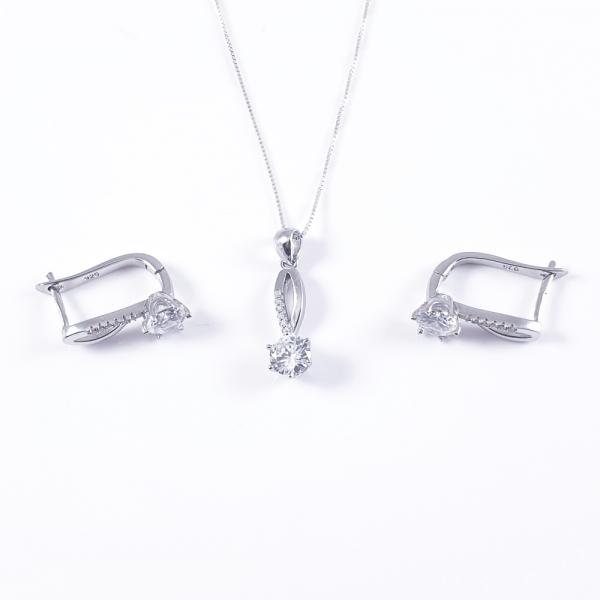 Set bijuterii argint SaraTremo 0