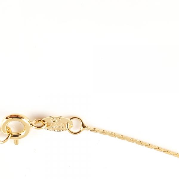 Lantisor placat cu aur SaraTremo