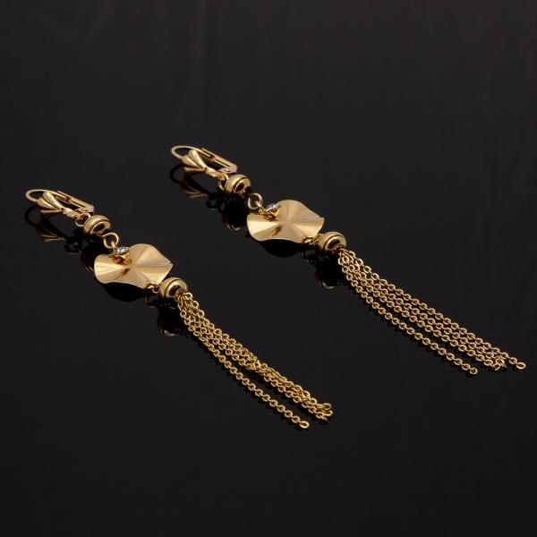 Set placat cu aur SaraTremo