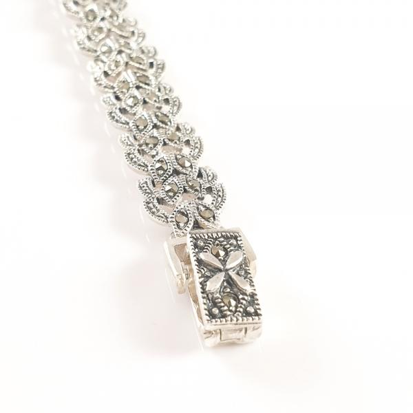 Ceas din argint masiv SaraTremo