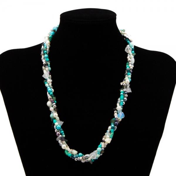 Set bijuterii handmade Class