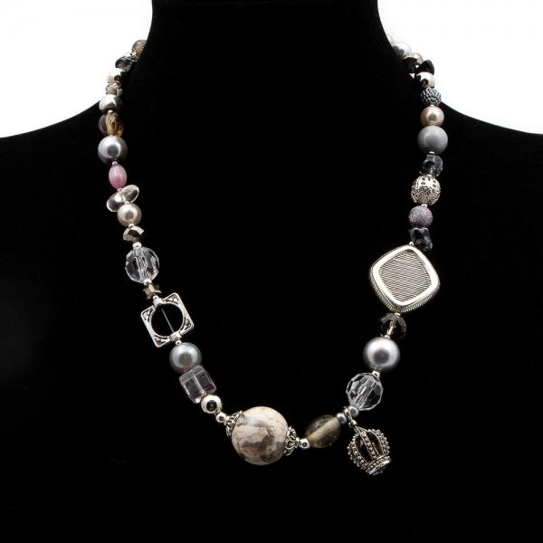 Set bijuterii handmade Class by SaraTremo