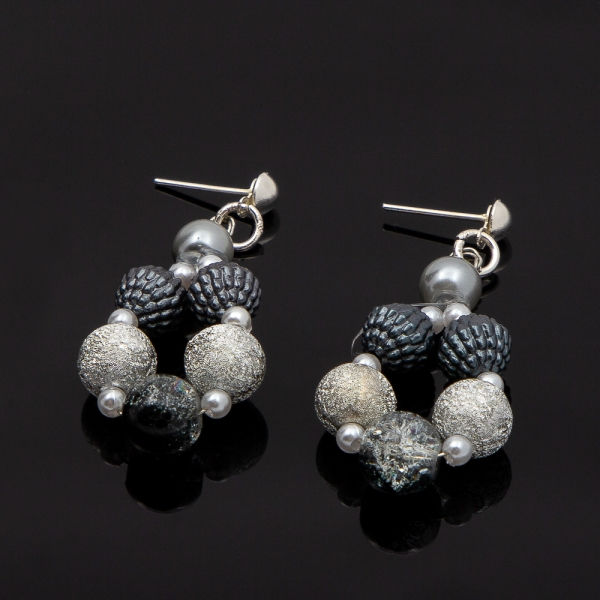 Set bijuterii handmade Class by SaraTremo 2