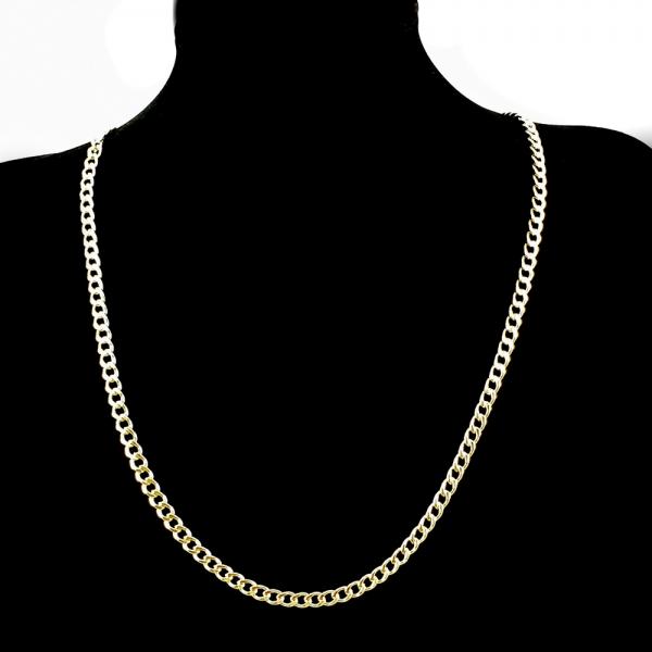 Lant placat cu aur Invictus Luxury by SaraTremo