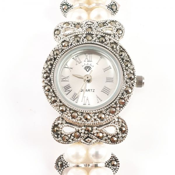 Ceas din argint masiv Princess by SaraTremo