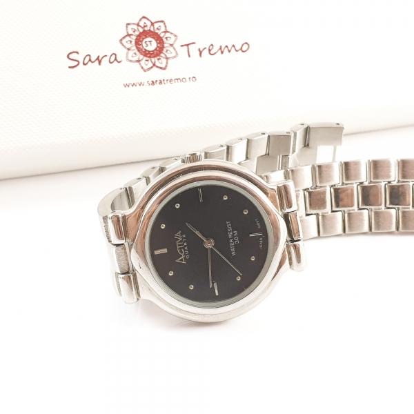 Ceas Activa Contact by SaraTremo
